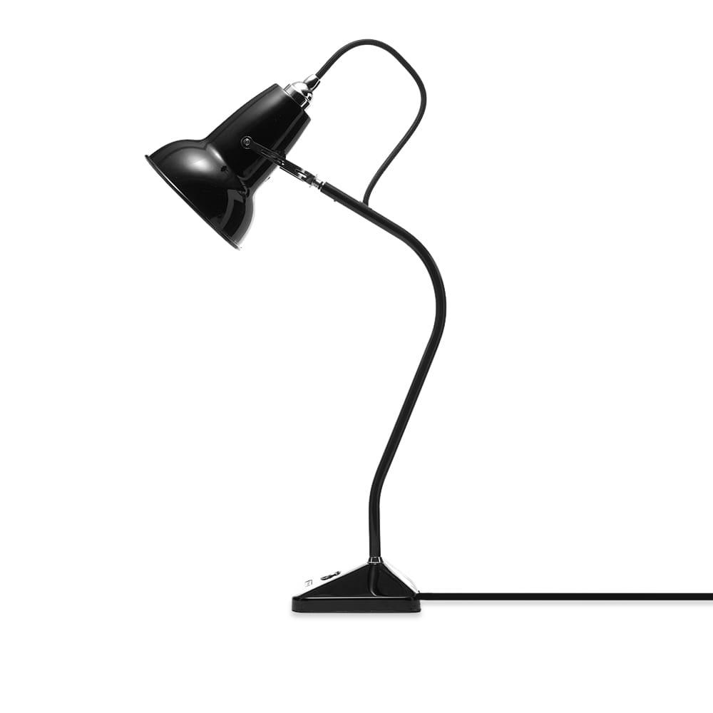 Anglepoise Original 1227 Mini Table Lamp - Black