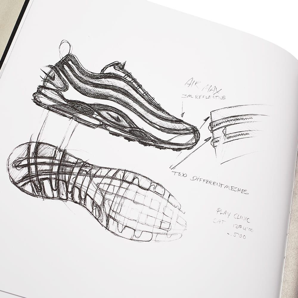 Nike ICONS by Virgil Abloh  - Virgil Abloh