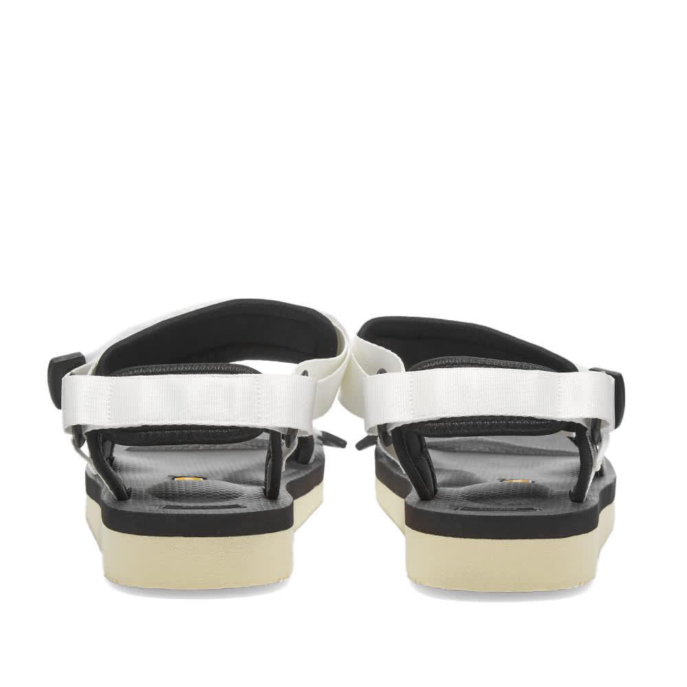 Suicoke DEPA-V2 - White