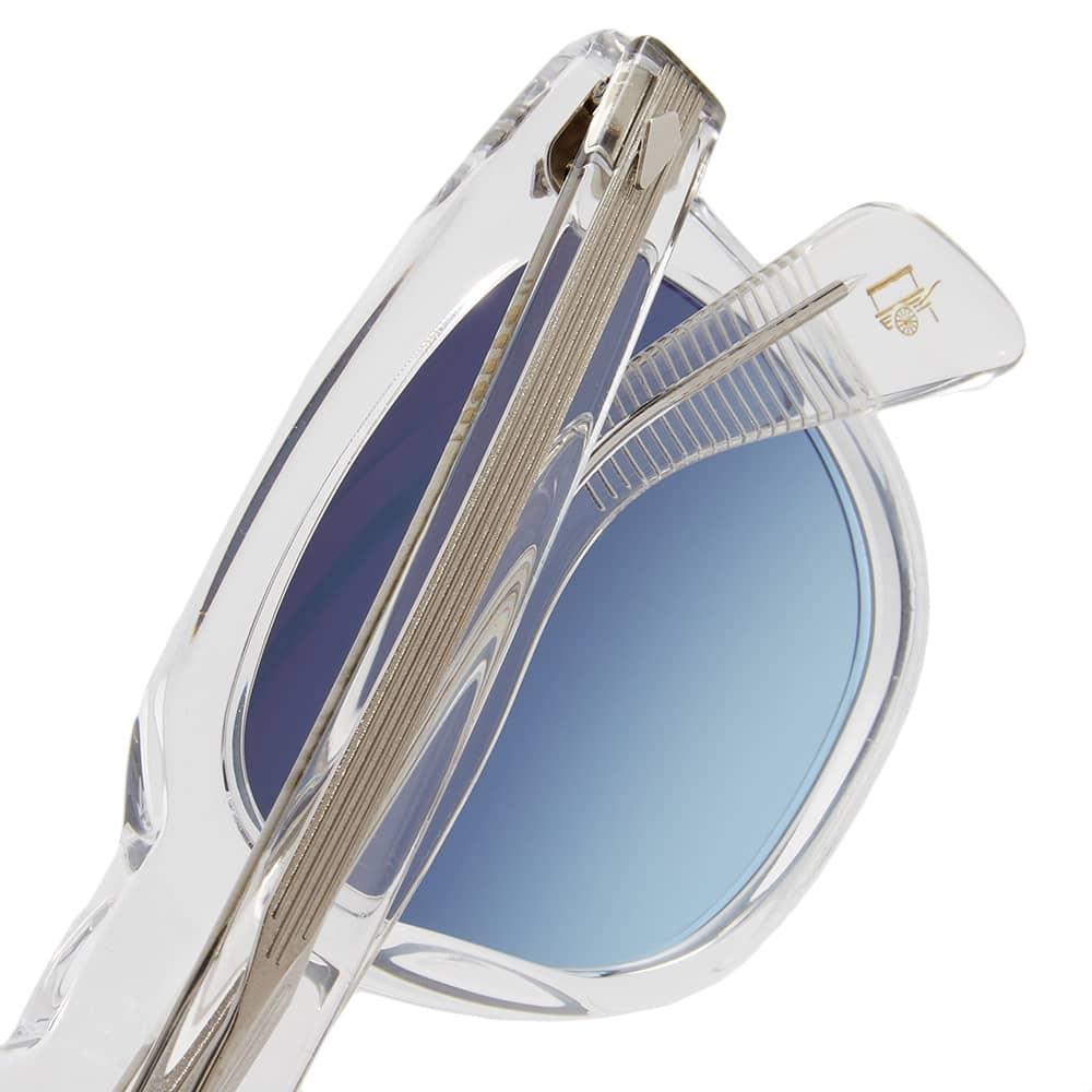 Moscot Yontif Sunglasses - Crystal