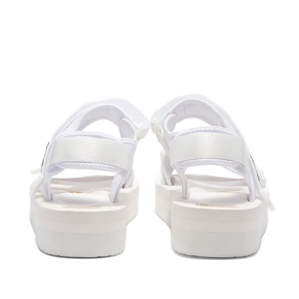 Suicoke KISEE-VPO - White