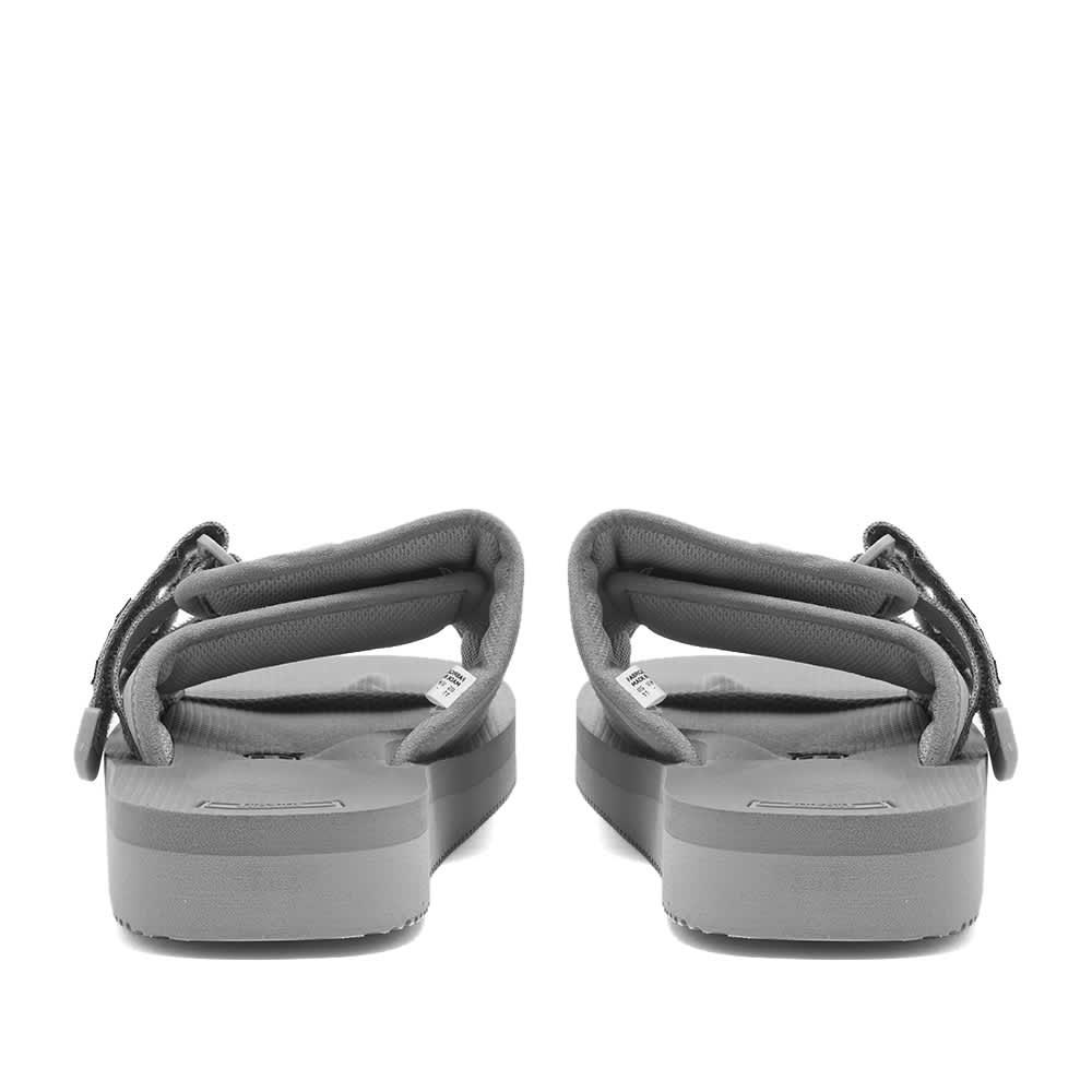 Suicoke KAW-VS - Grey