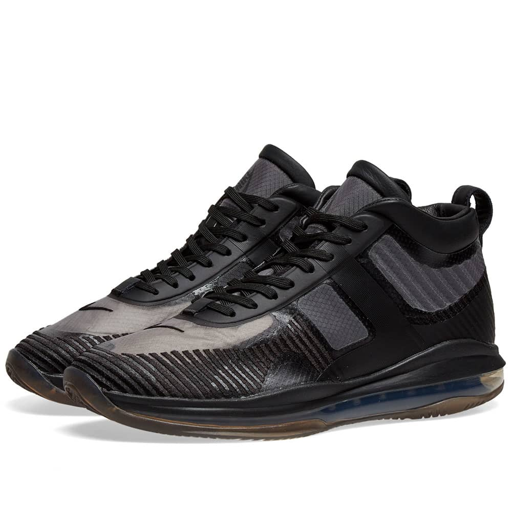 Nike x John Elliott LeBron Icon Black