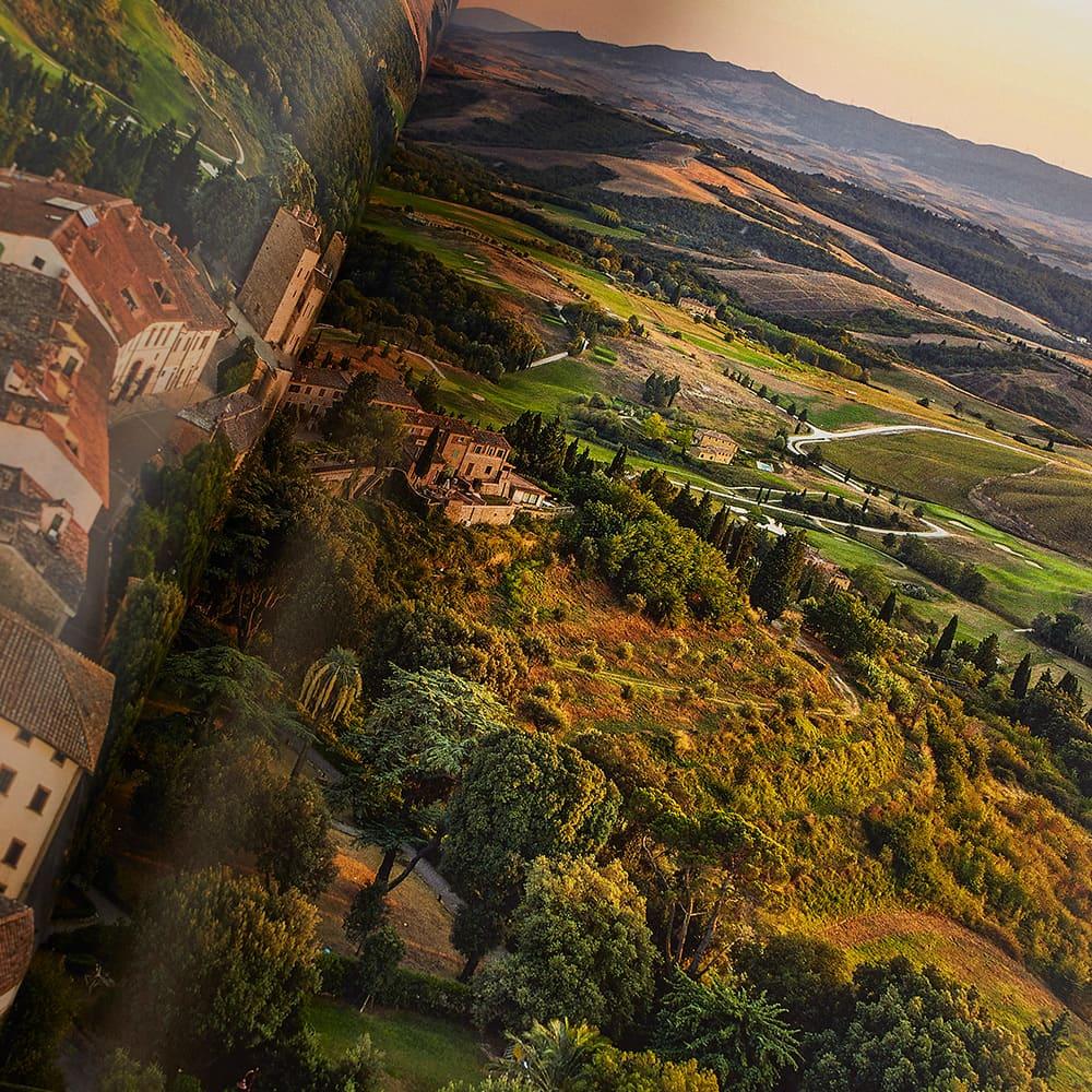 Tuscany Marvel - Cesare Cunaccia