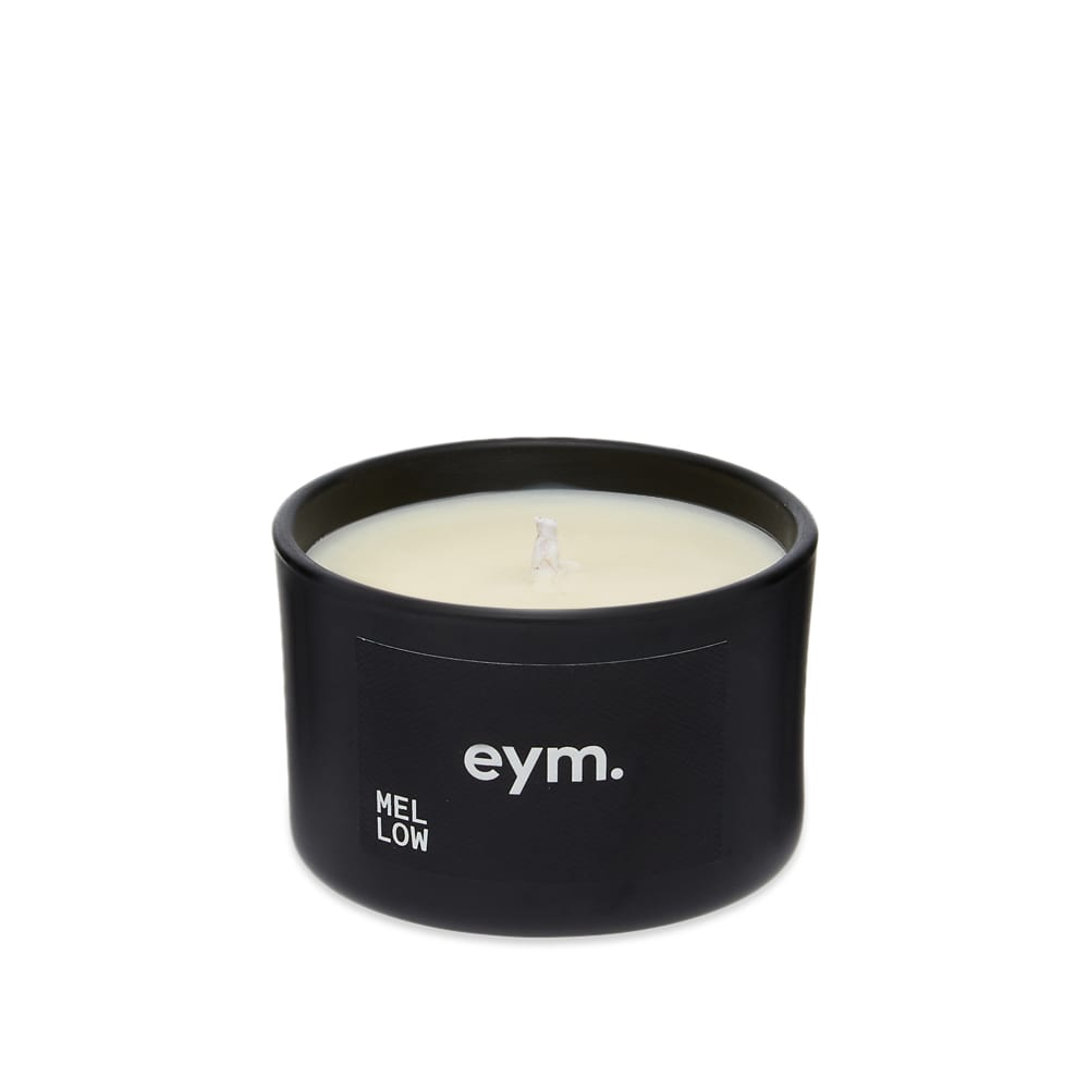 Eym Naturals Mellow Candle - The Relaxing One - 75g
