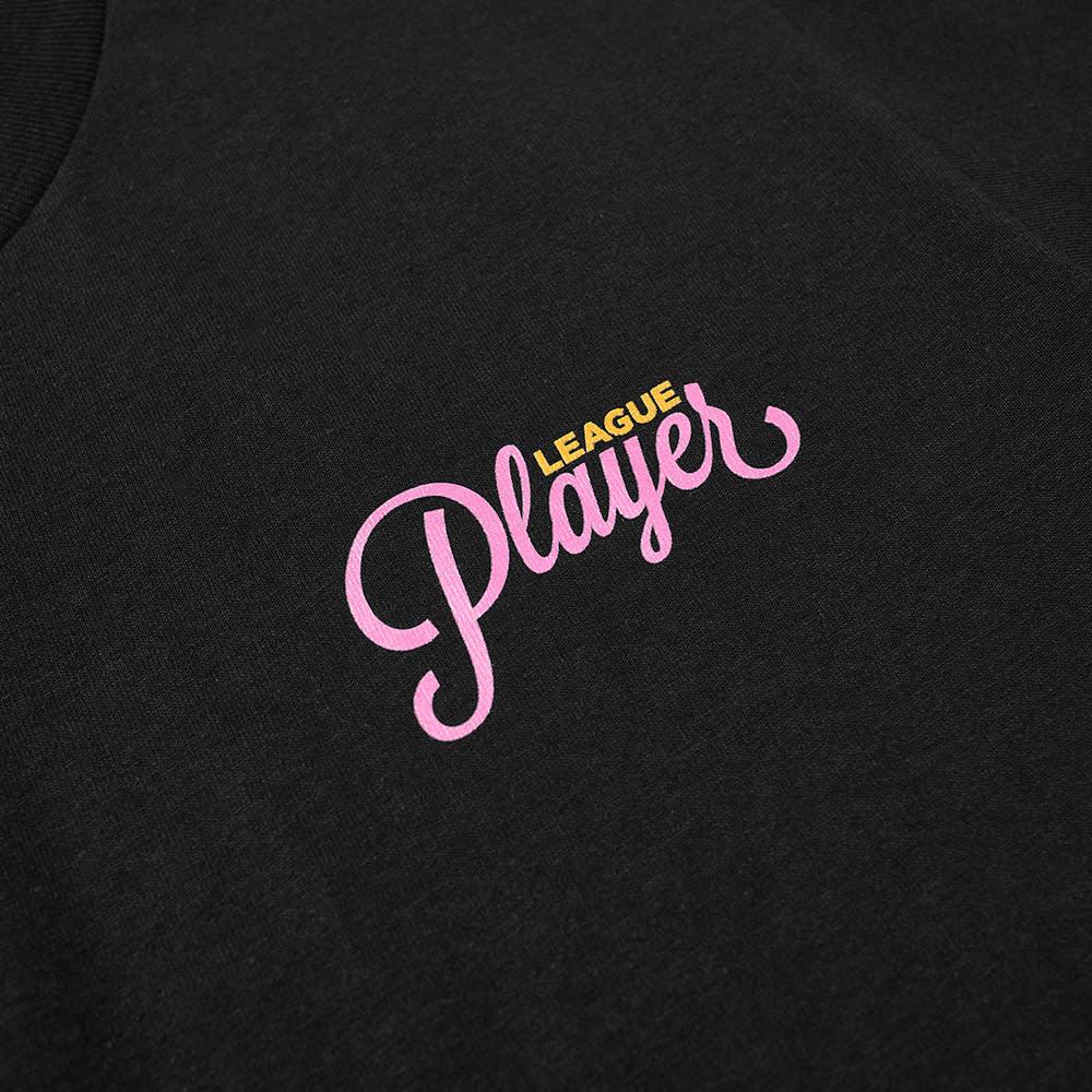 Alltimers 3 Amigos Tee - Black
