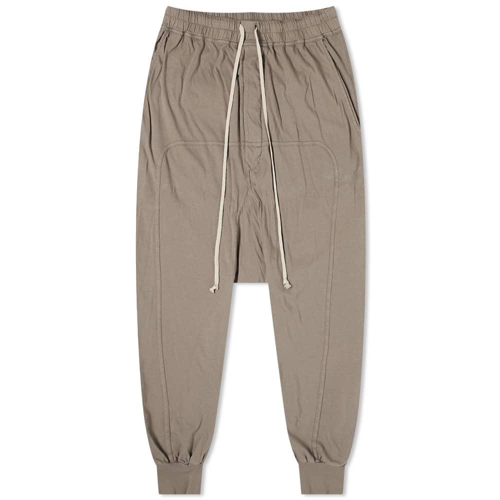 Rick Owens DRKSHDW Lightweight Prisoner Pant - Dust