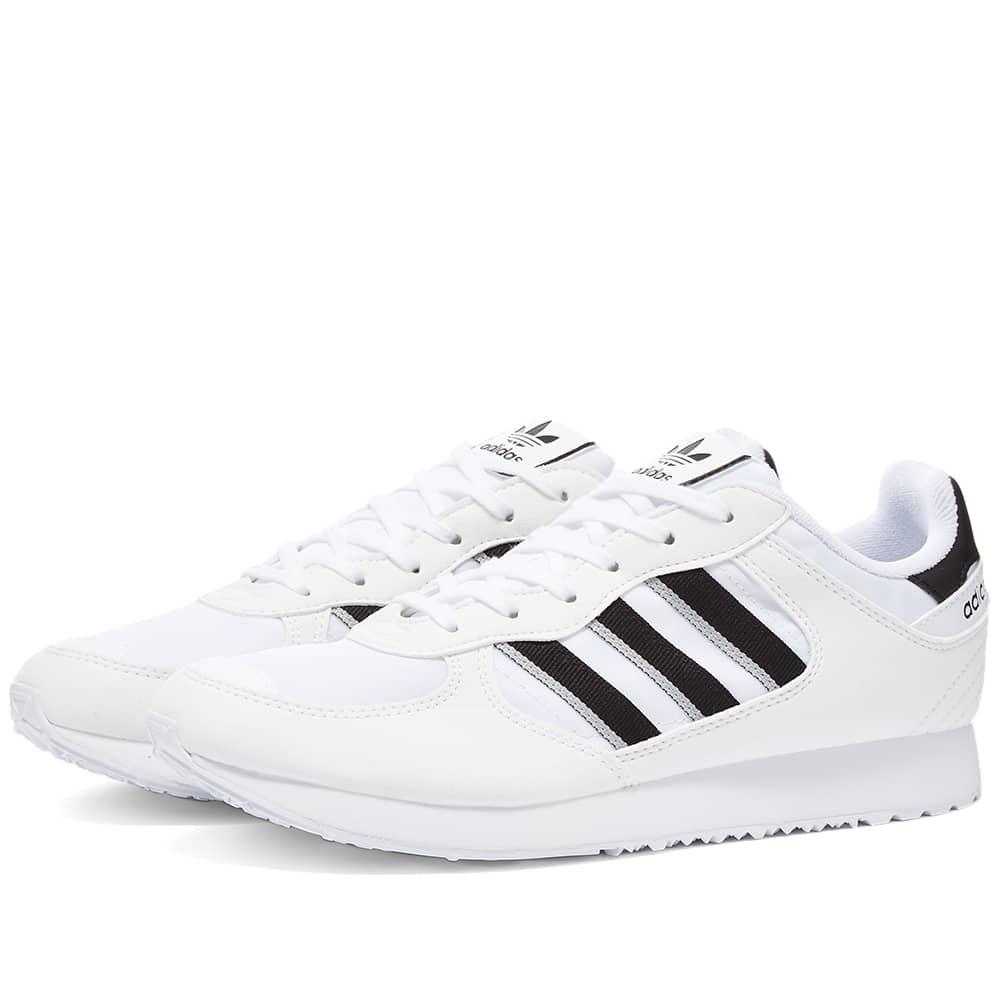 Adidas Special 21 W - White & Core Black