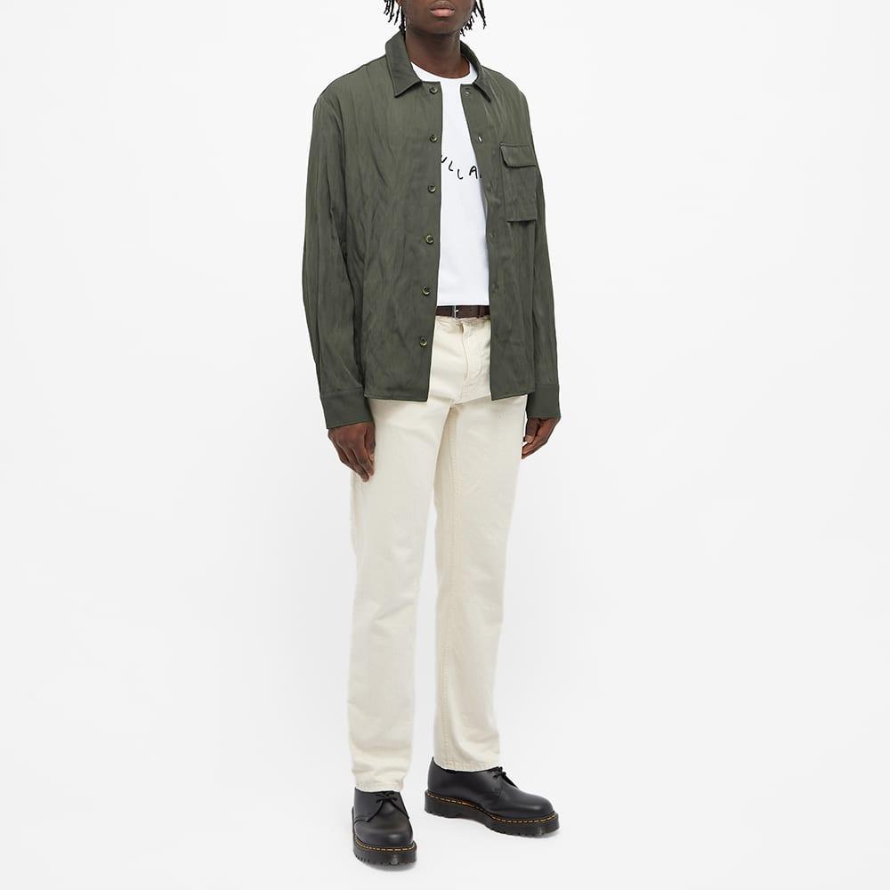 Soulland Levi Overshirt - Green
