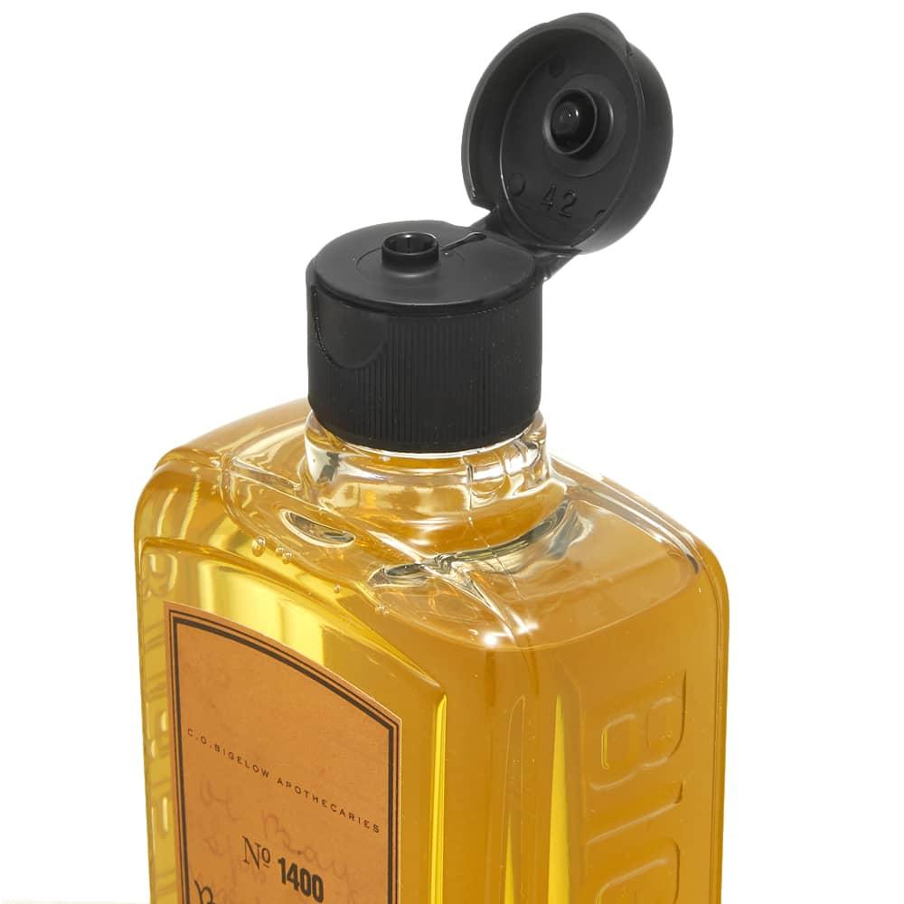 CO Bigelow Bay Rum Hair & Body Wash - 295ml