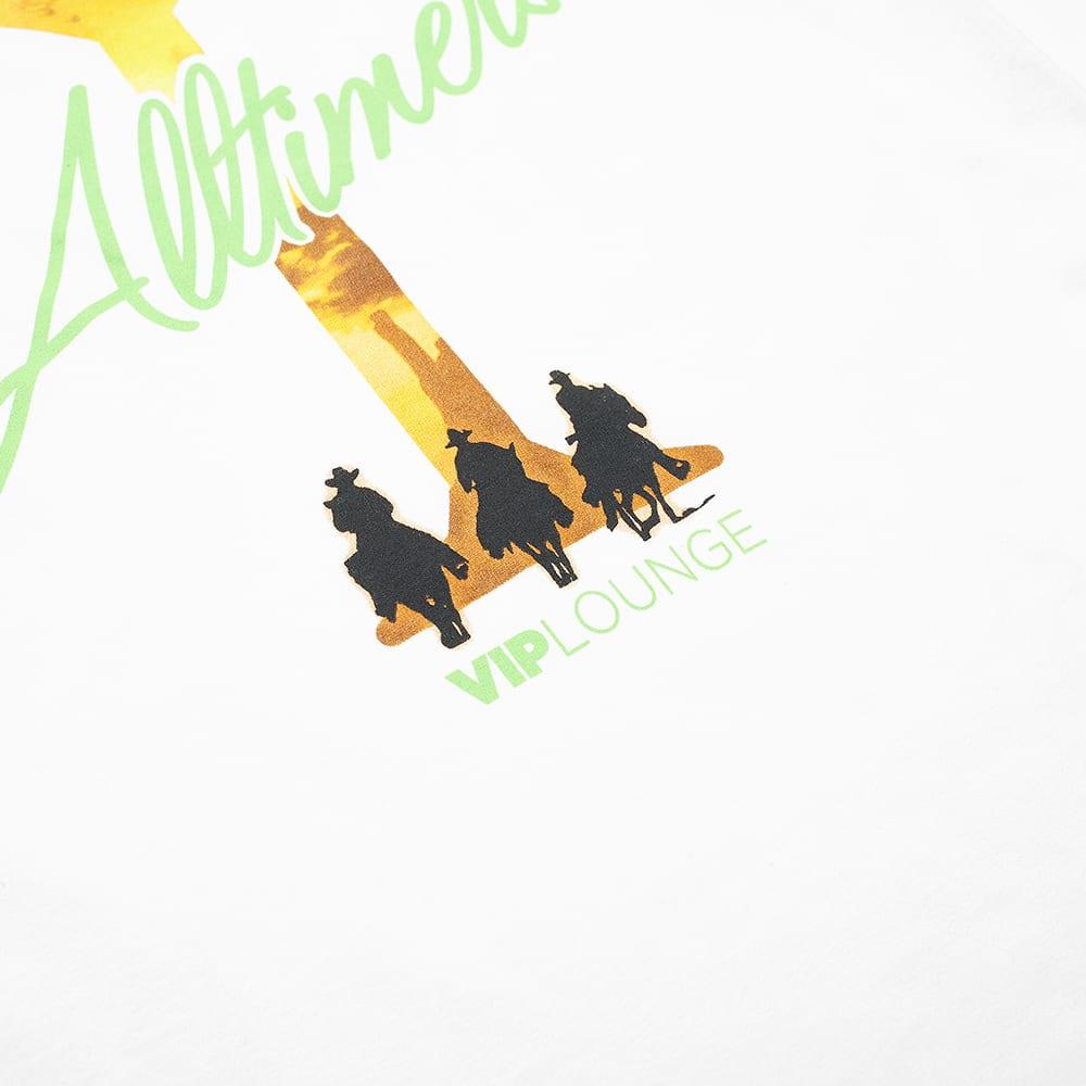 Alltimers 3 Amigos Tee - White