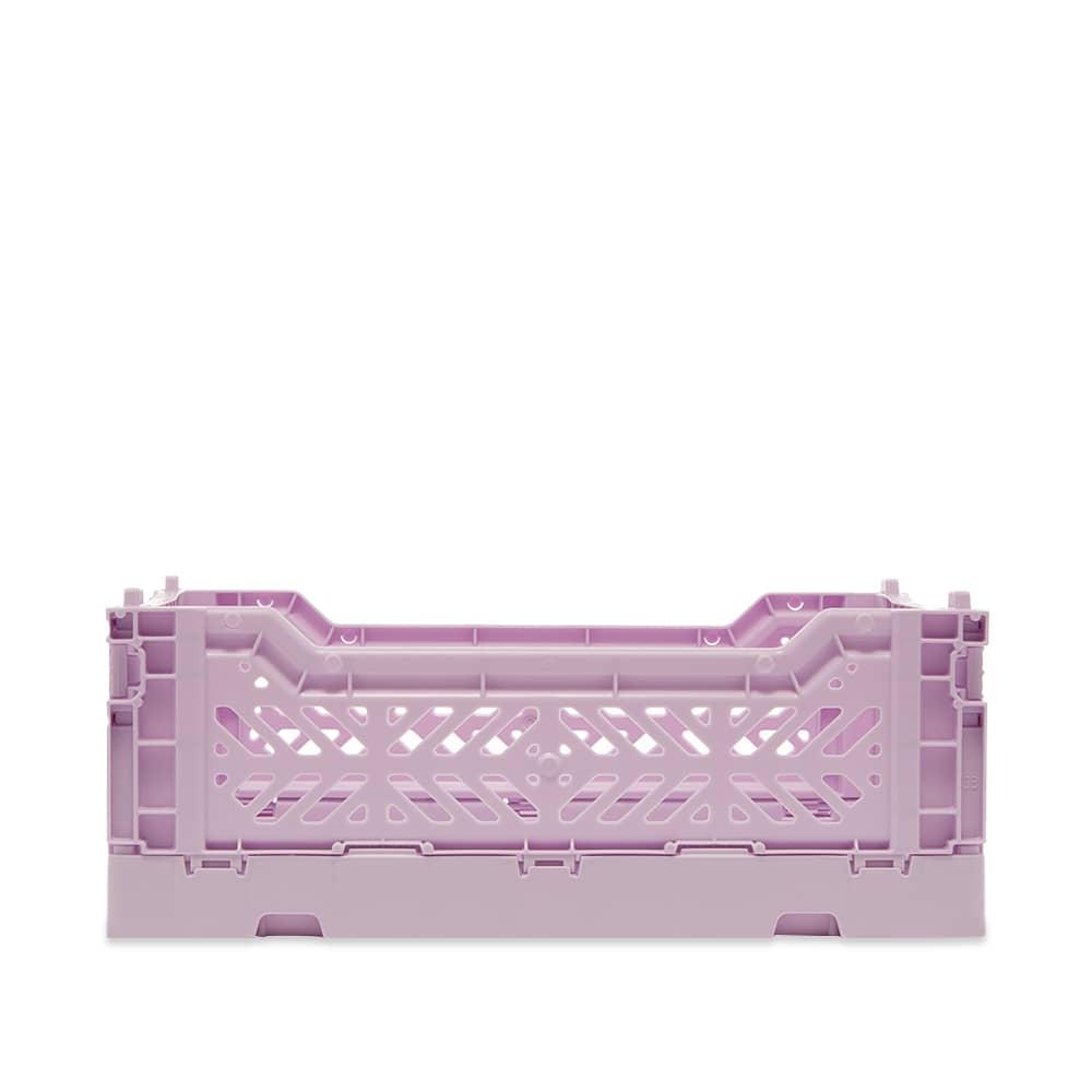 HAY Small Colour Crate - Lavender