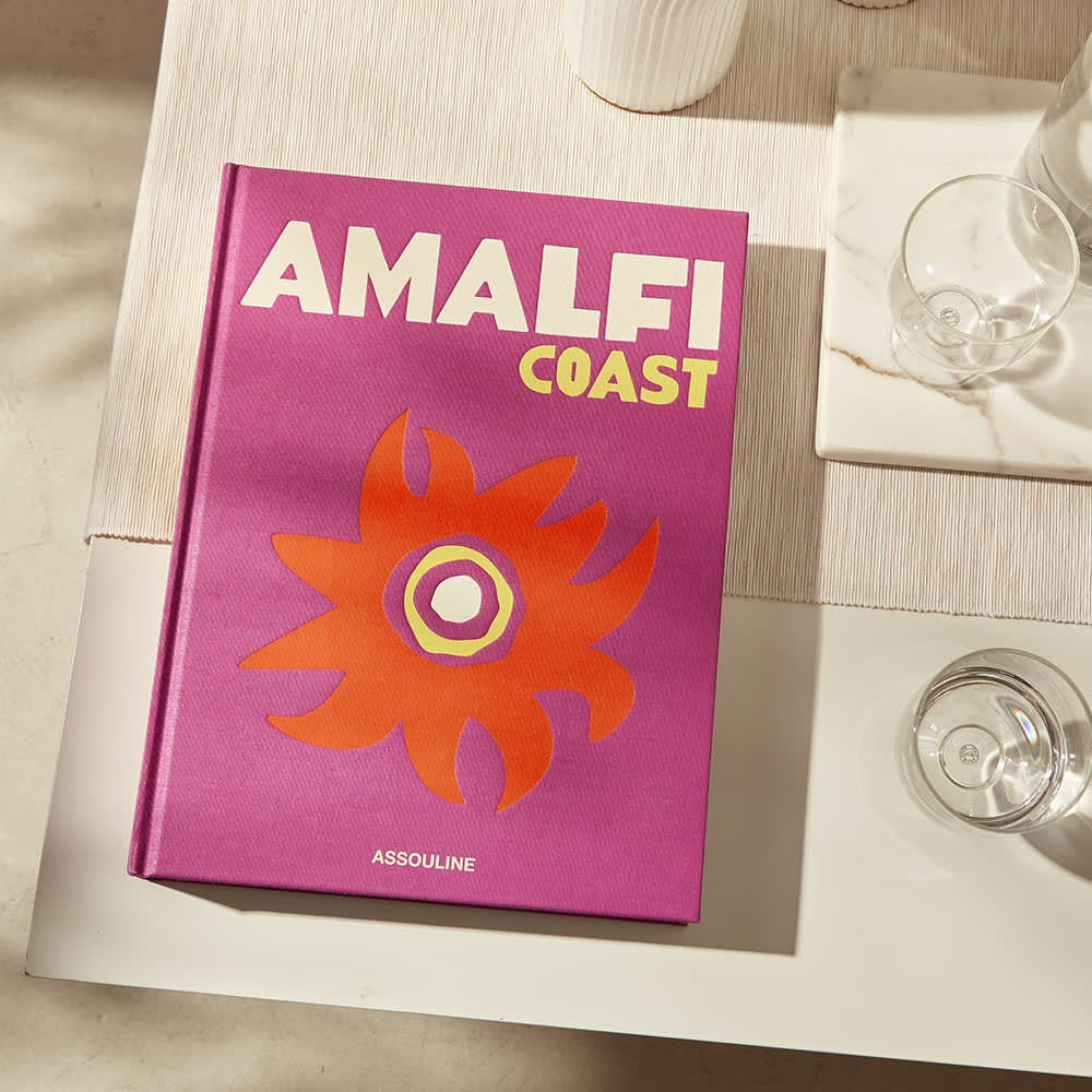 Amalfi Coast - Carlos Souza & Charlene Shorto