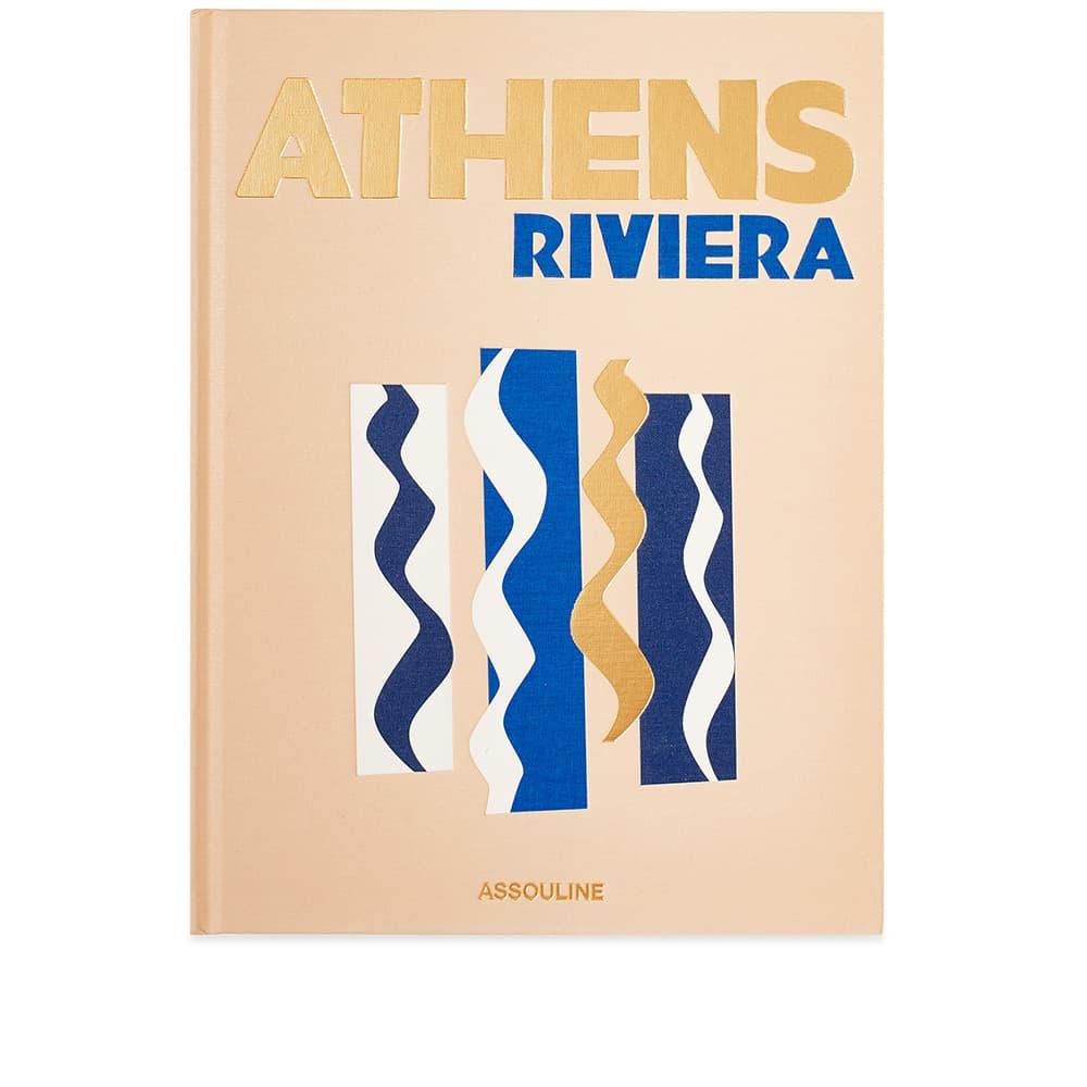 Athens Riviera - Stéphanie Artarit