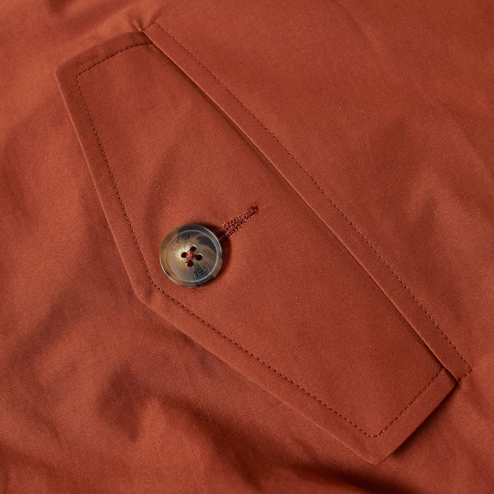 Baracuta G9 Original Harrington Jacket - Caramel