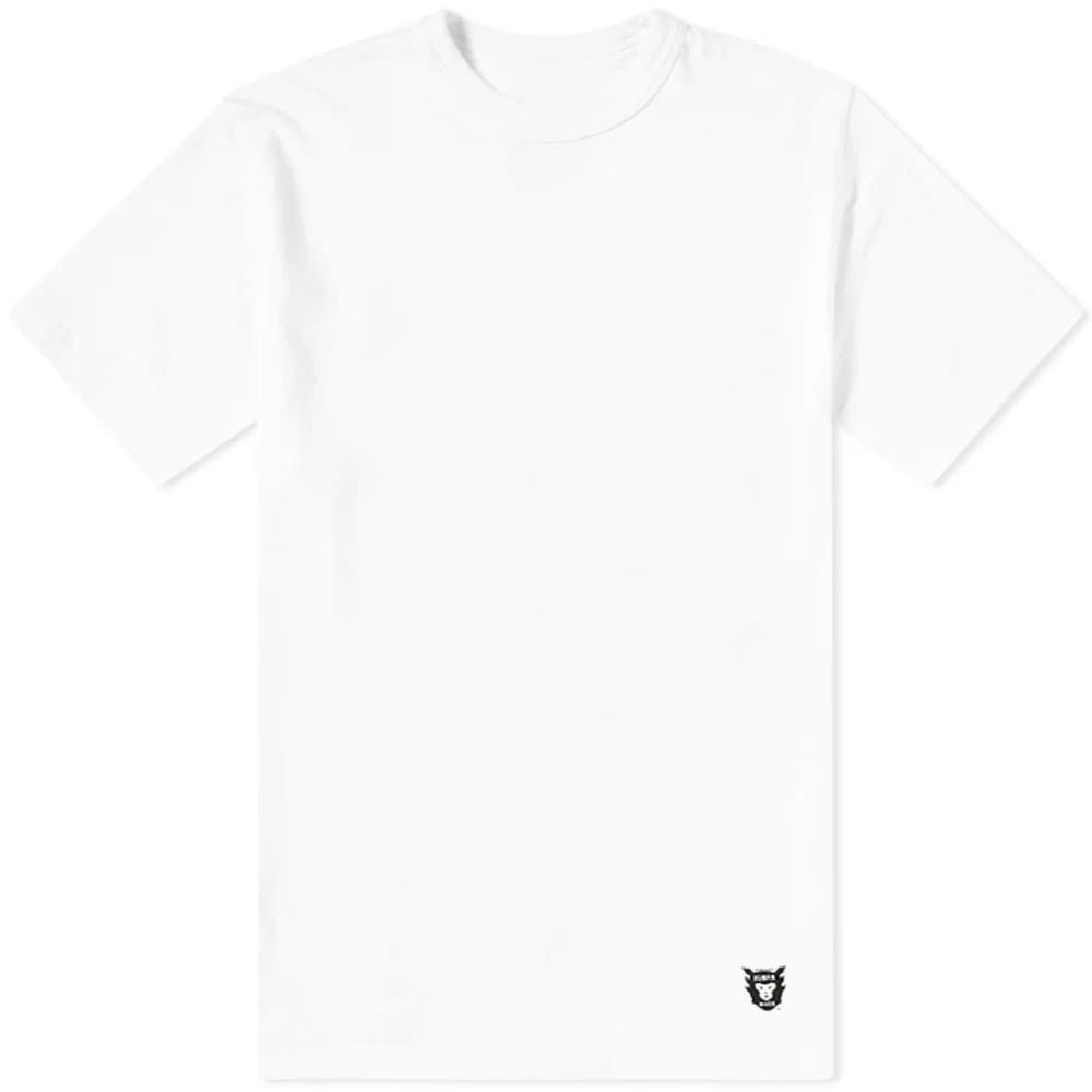 Human Made Tee - 3 Pack - White