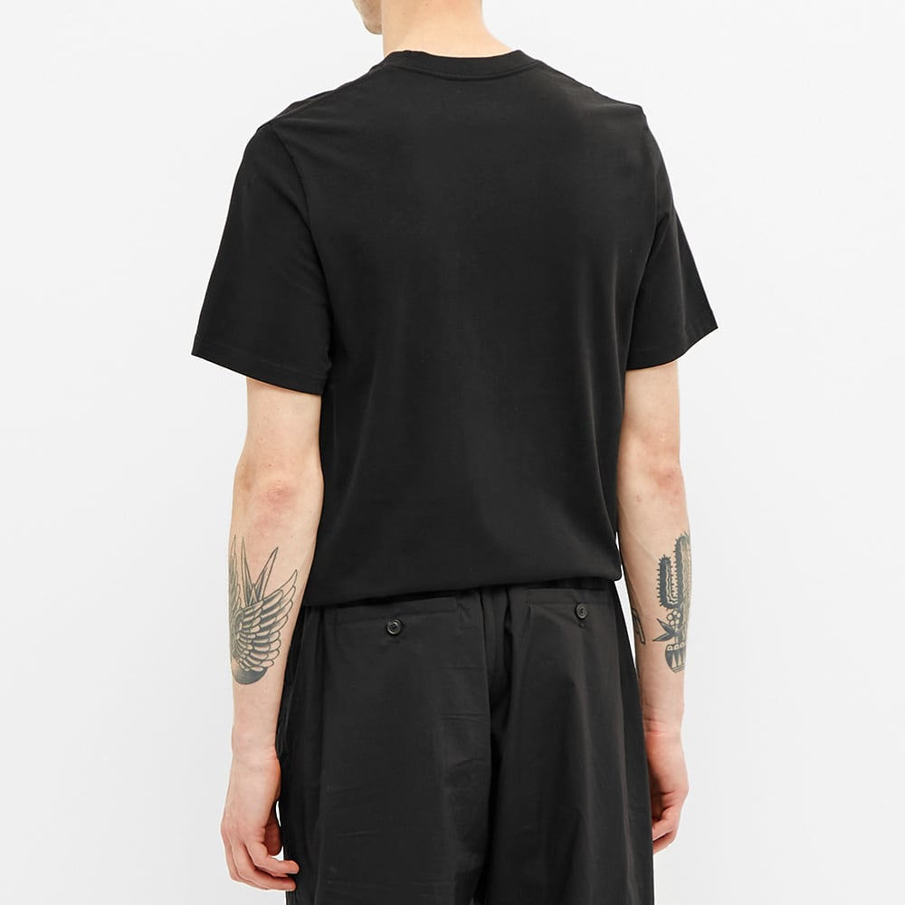 Martine Rose Probably The Best Tee - Black