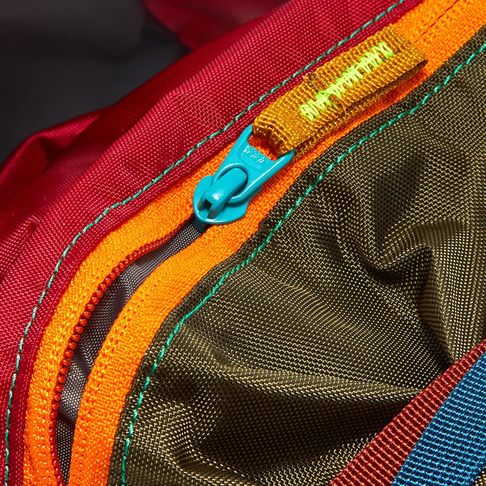 Cotopaxi Tarak 20L Backpack - Del Dia