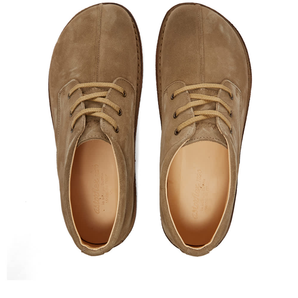 Astorflex Countryflex Shoe - Stone
