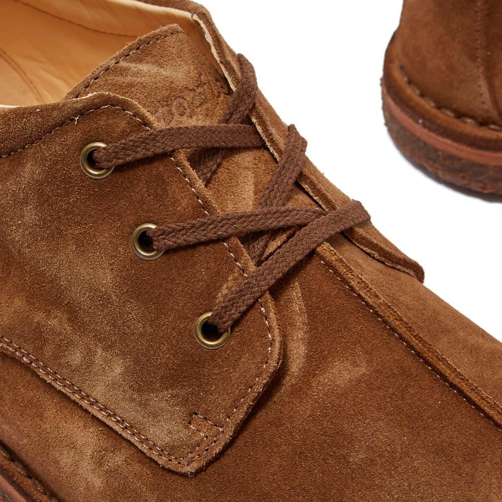 Astorflex Countryflex Shoe - Dark Khaki