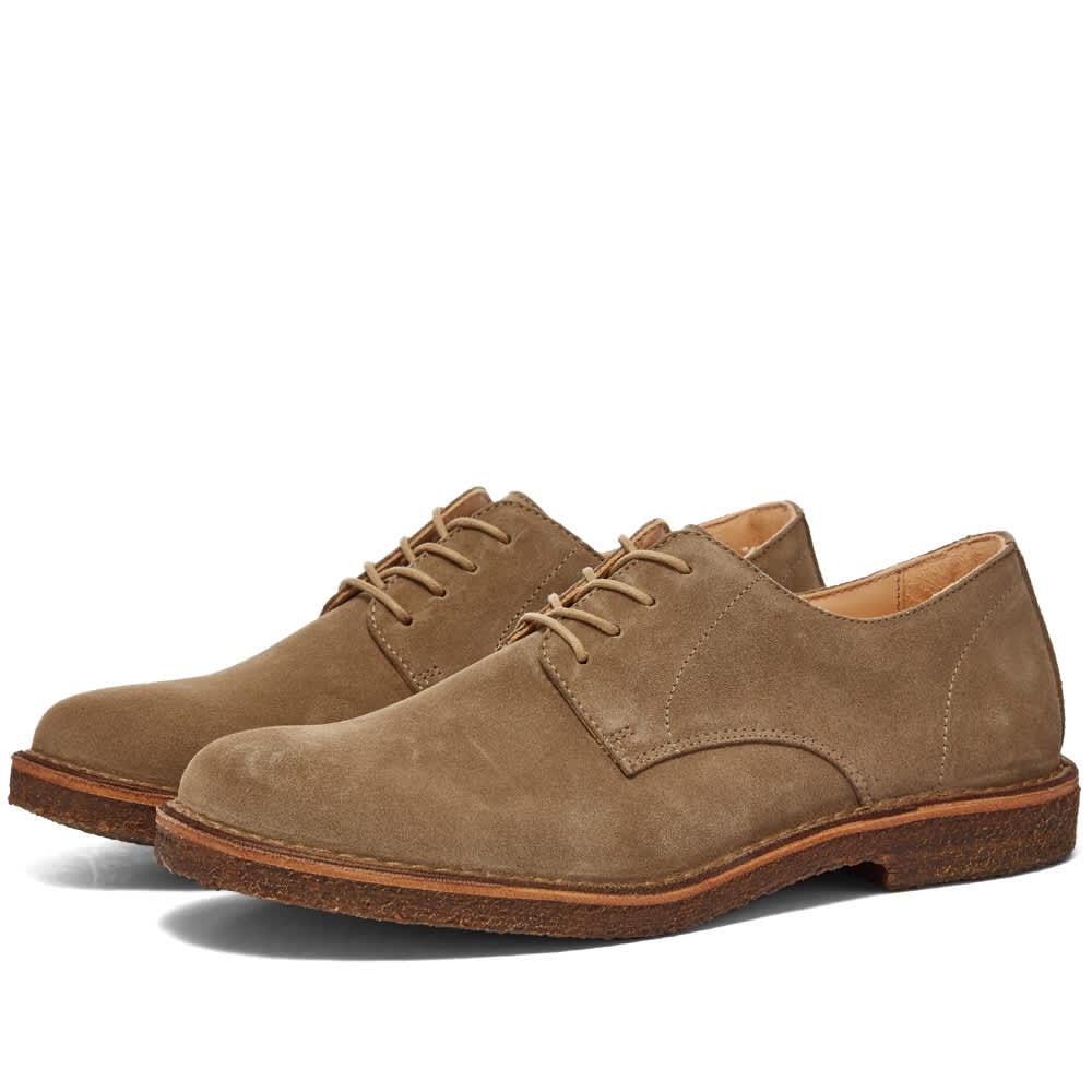 Astorflex Cityflex Shoe - Stone