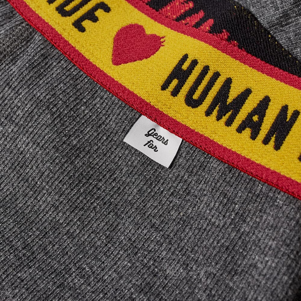 Human Made HMMD Boxer Brief - Charcoal
