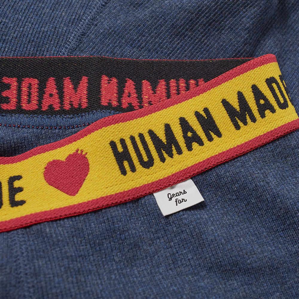 Human Made HMMD Boxer Brief - Navy