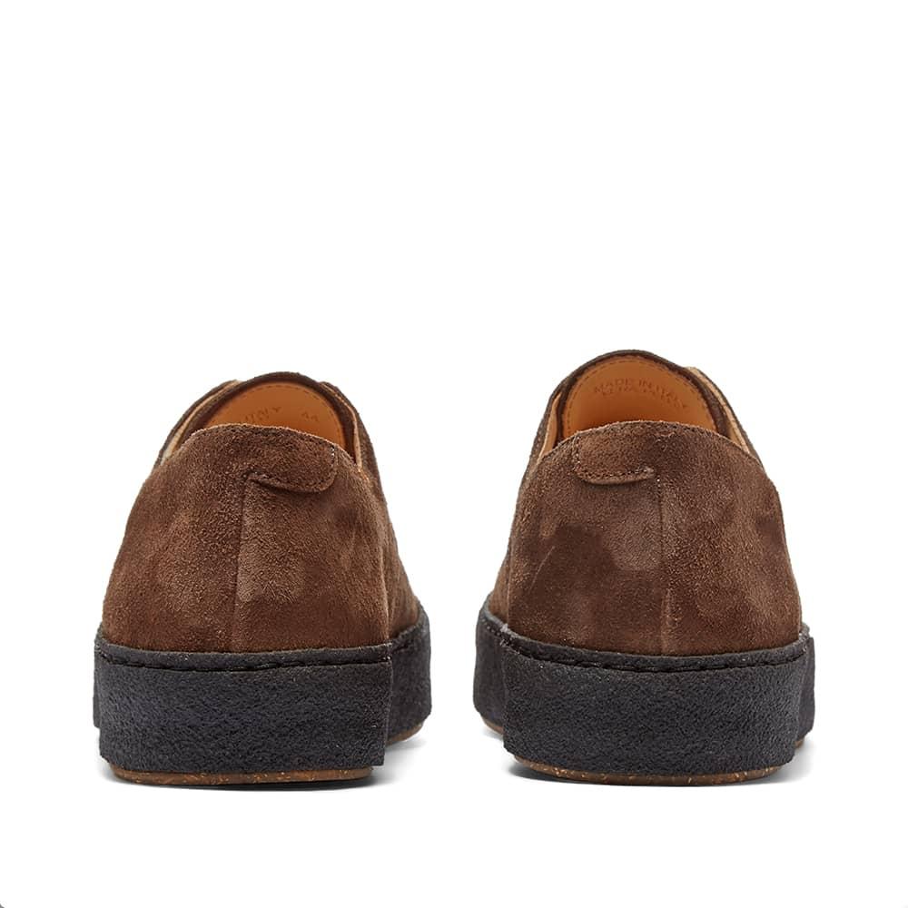 Astorflex Sirflex Shoe - Ebony