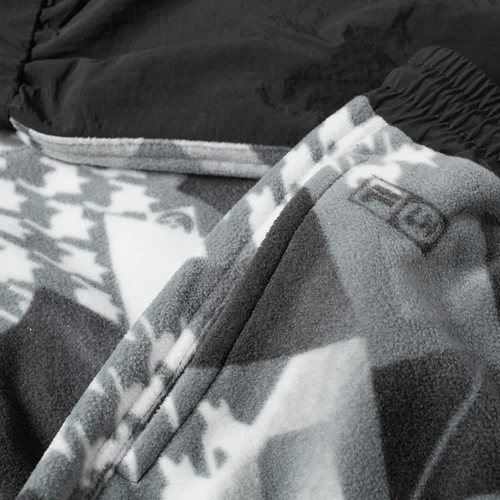 Liam  Hodges x Fila Technical Pant - Black