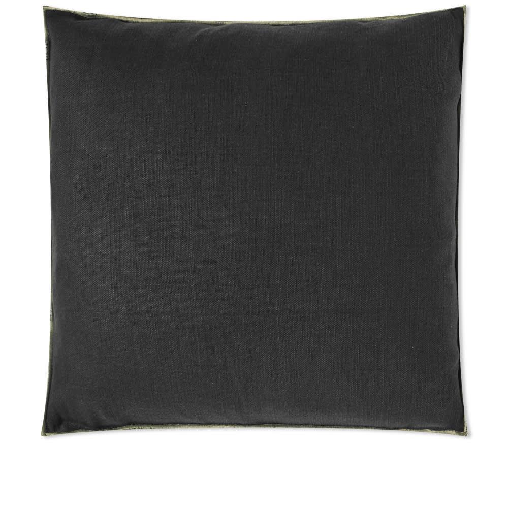 HAY Outline Cushion - Black