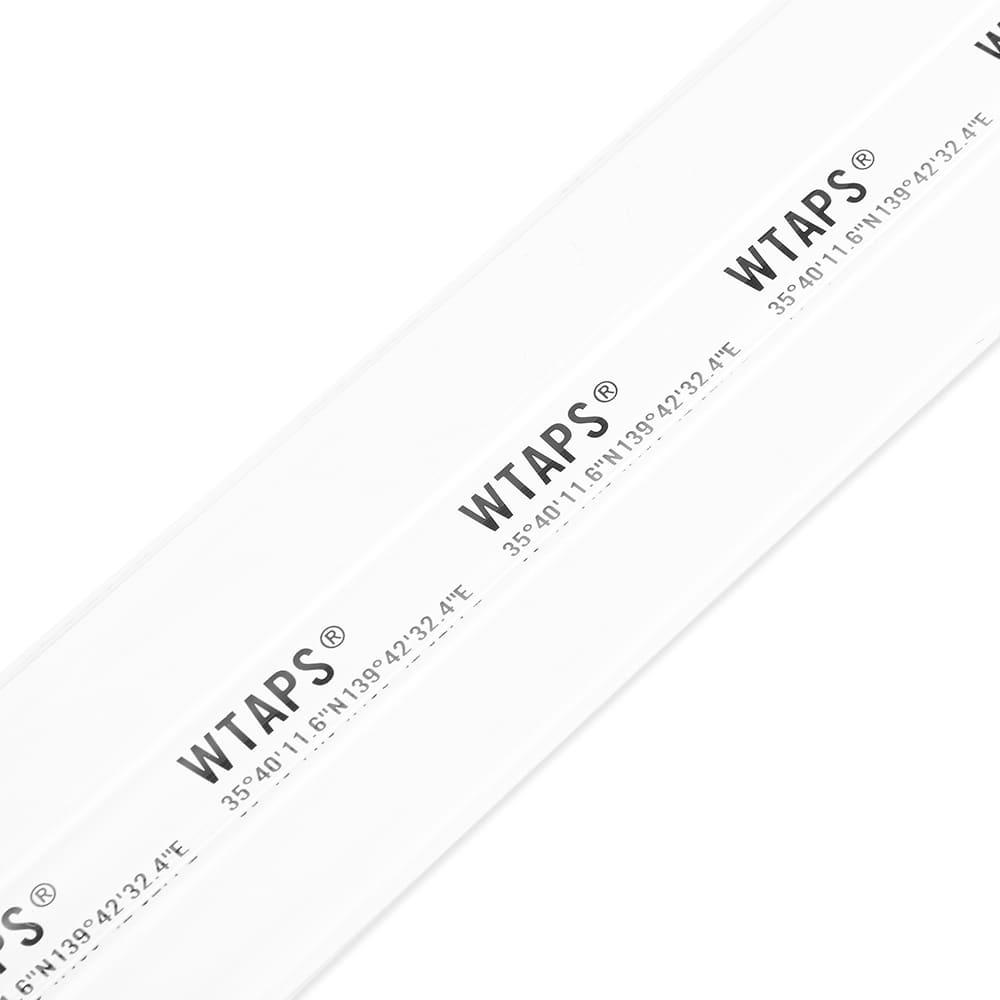 WTAPS Incense Chamber Tray - White