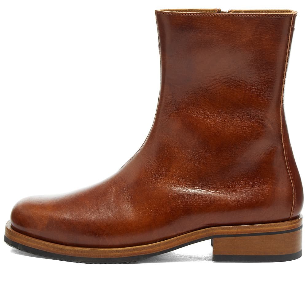 Our Legacy Camion Boot - Cloudy Tan