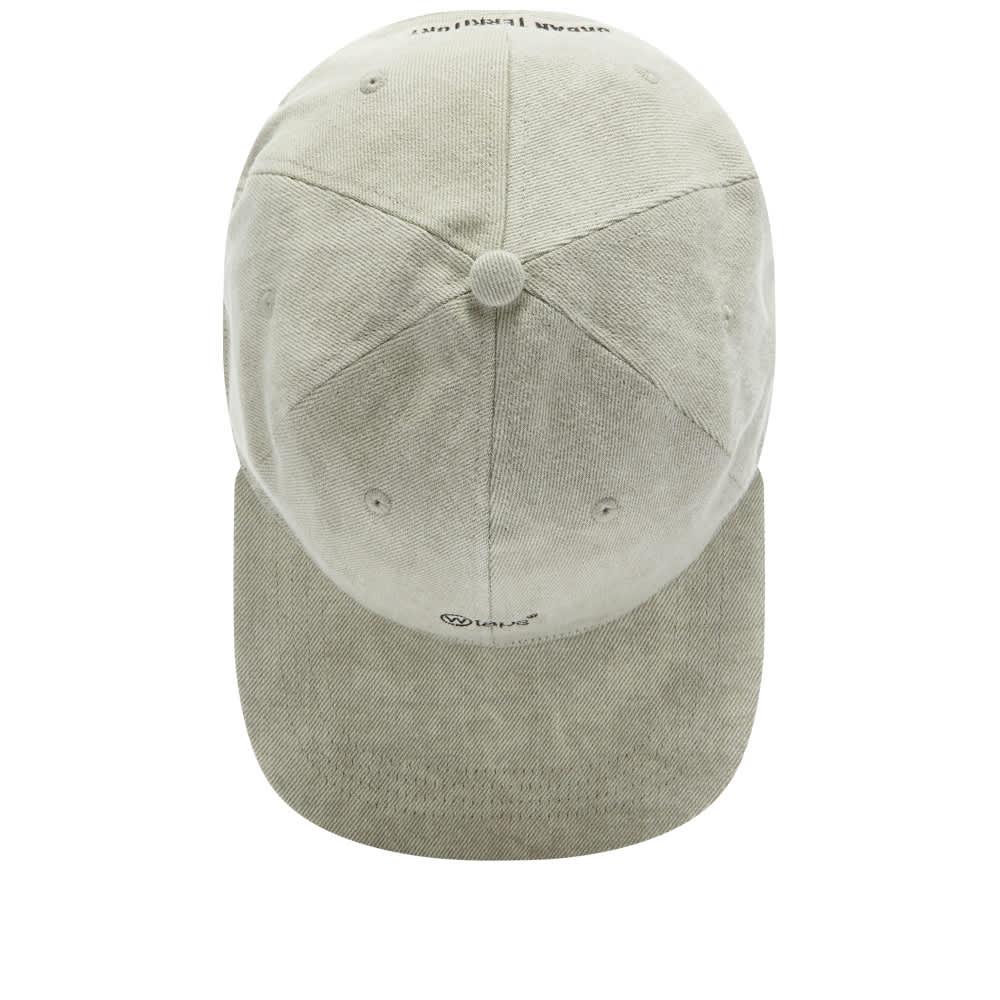 WTAPS T-6 Twill Cap - Beige