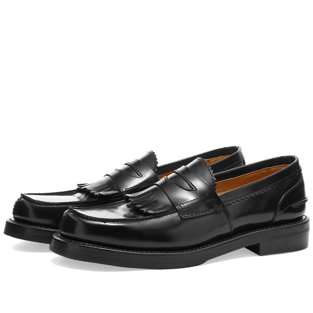 Our Legacy Loafer - Black