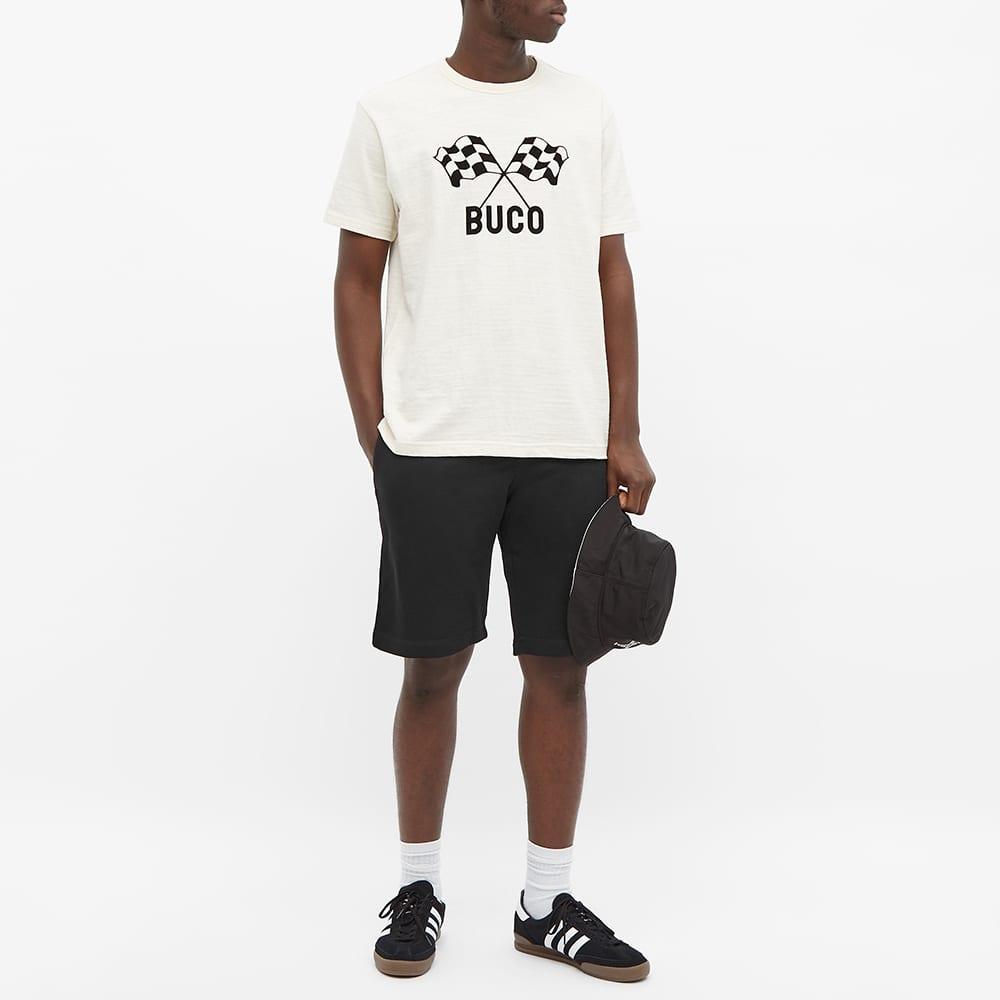 Paul Smith Zebra Sweat Short - Black