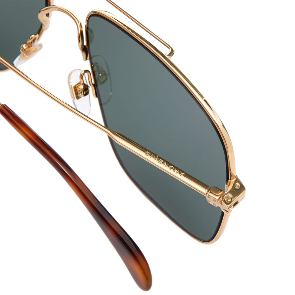Givenchy GV 7119/S Sunglasses - Gold & Green