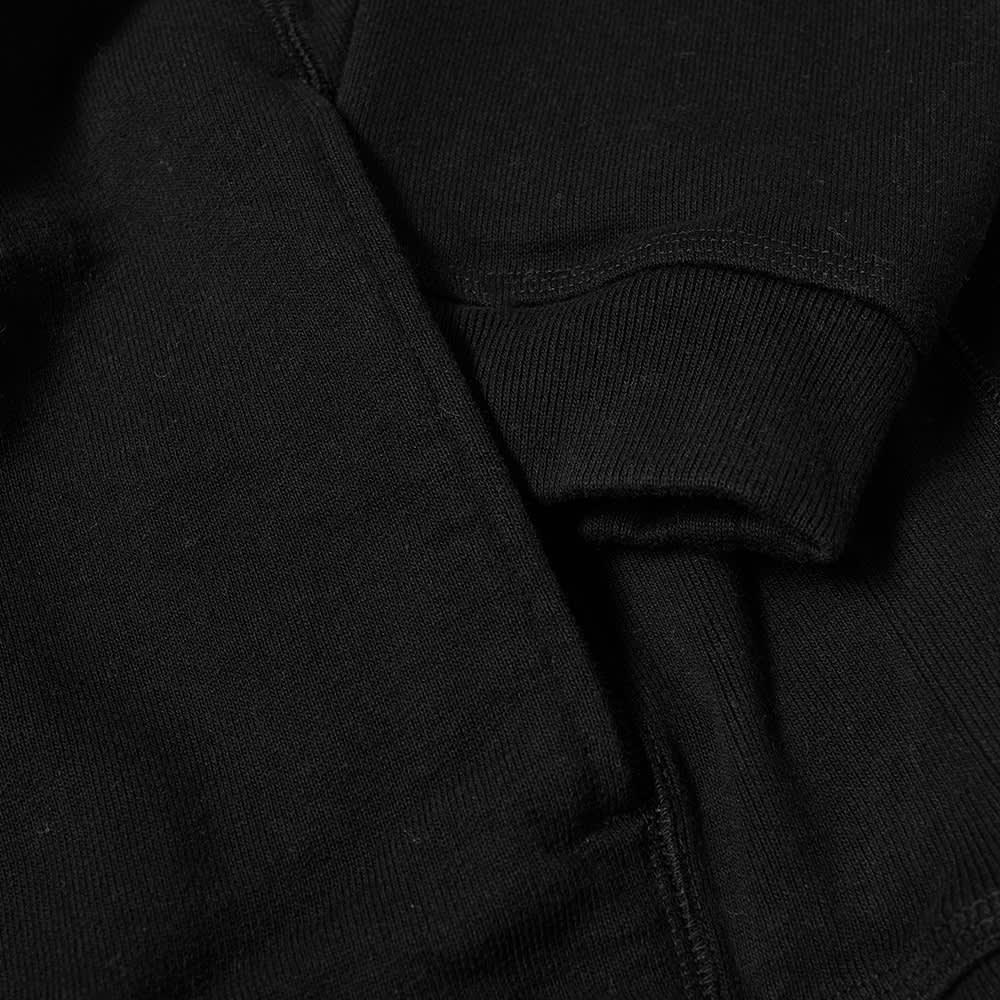Nonnative Dweller Crew Sweat - Black
