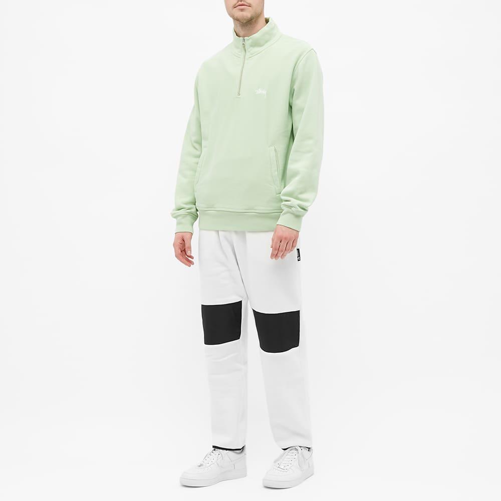 Champion Reverse Weave Polartec Pant - White