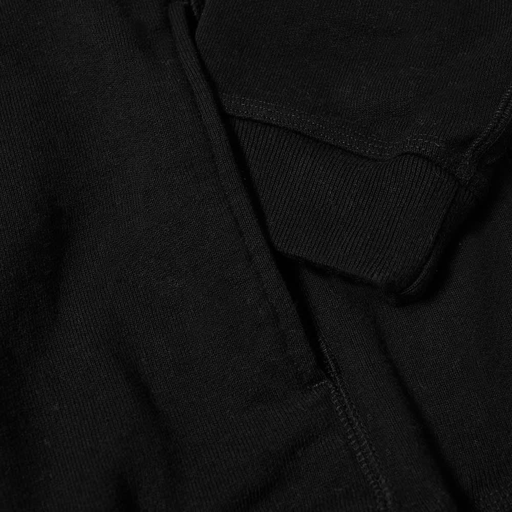 Nonnative Dweller Popover Hoody - Black