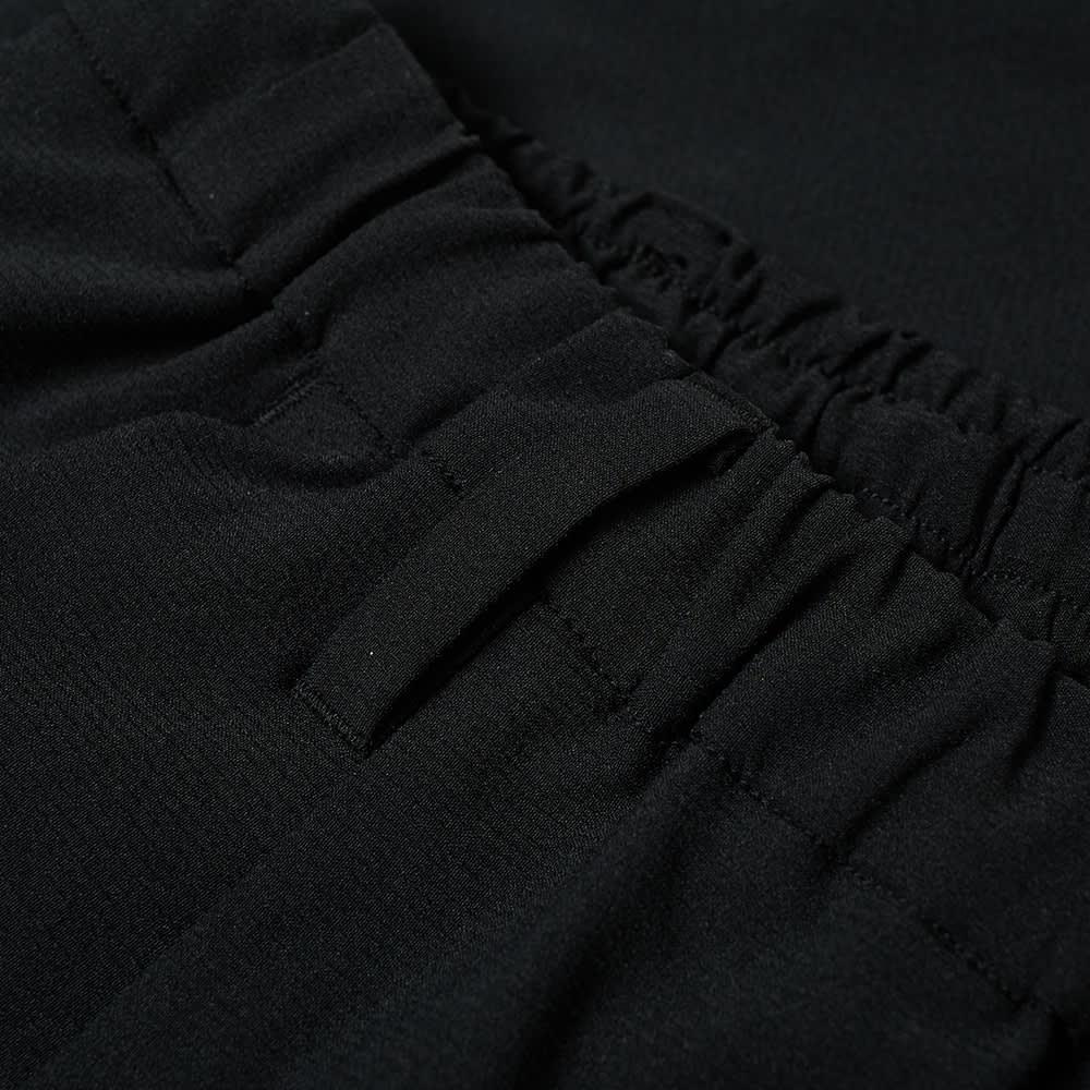 TEATORA Solo Module Regular Pant - Black