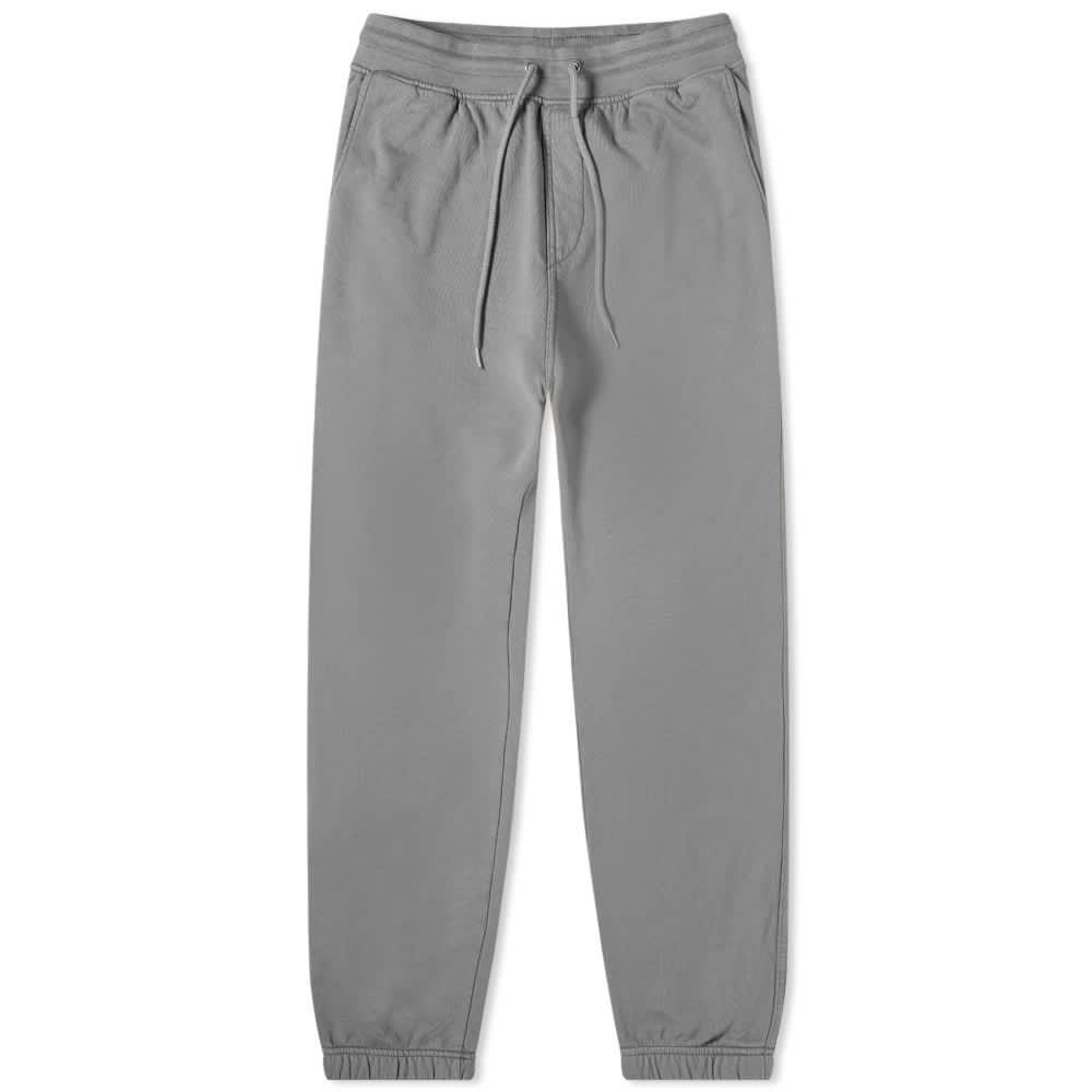 Colorful Standard Classic Organic Sweat Pant - Storm Grey