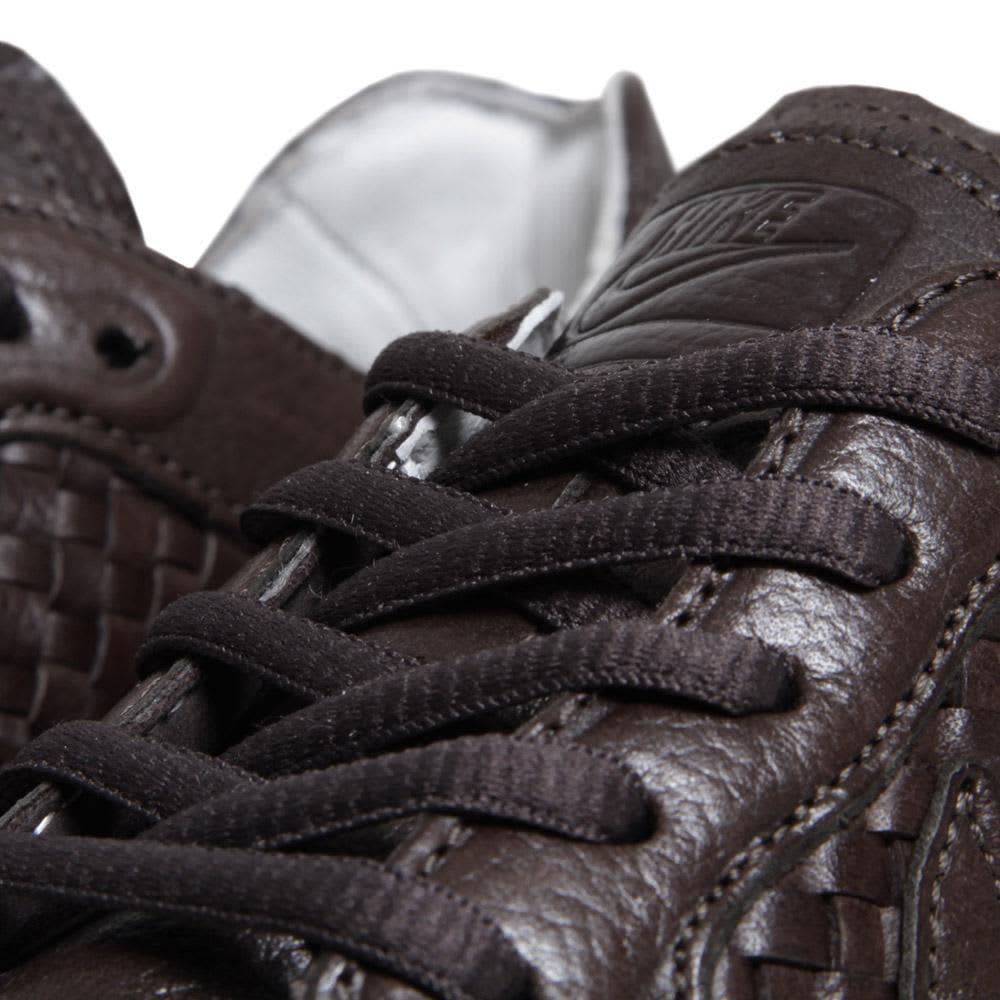 Nike Lunar Flow Woven Leather - Black Tea