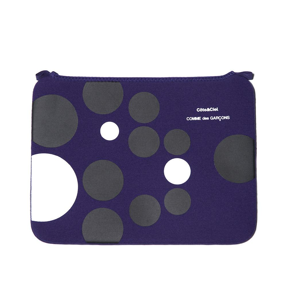 """Comme des Garcons x Cote&Ciel SA0033 MacBook Air 13"""" Case - Blue"""