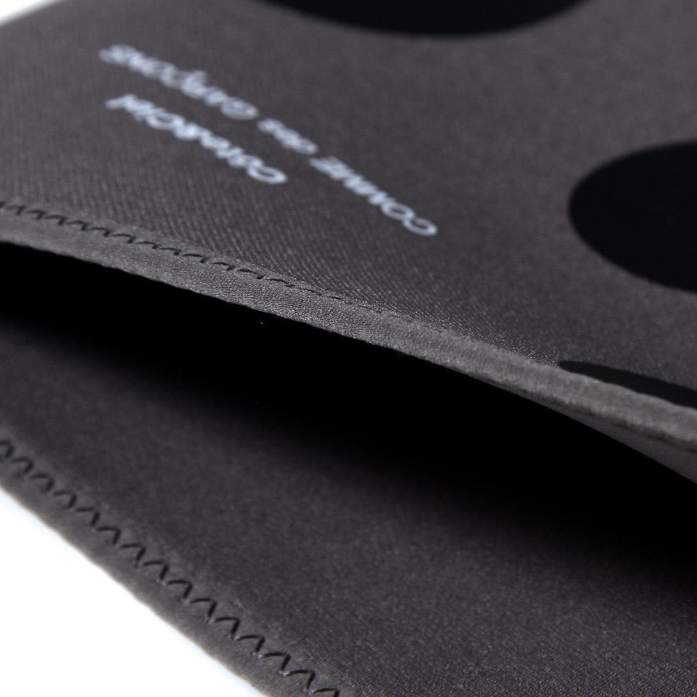 "Comme des Garcons x Cote&Ciel SA0034 MacBook Pro 15"" Case - Grey"