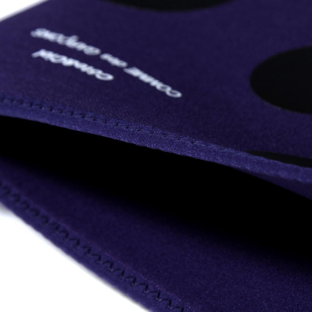 """Comme des Garcons x Cote&Ciel SA0034 MacBook Pro 15"""" Case - Blue"""