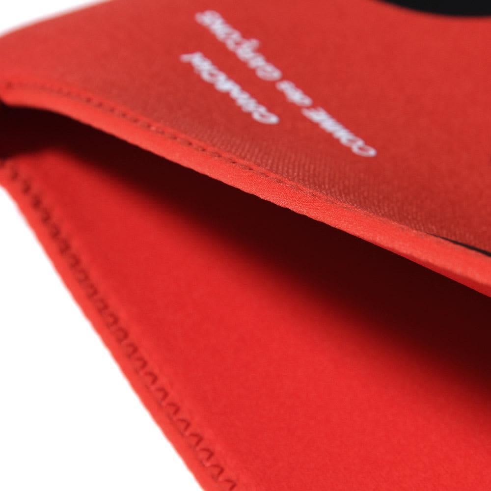 """Comme des Garcons x Cote&Ciel SA0034 MacBook Pro 15"""" Case - Red"""