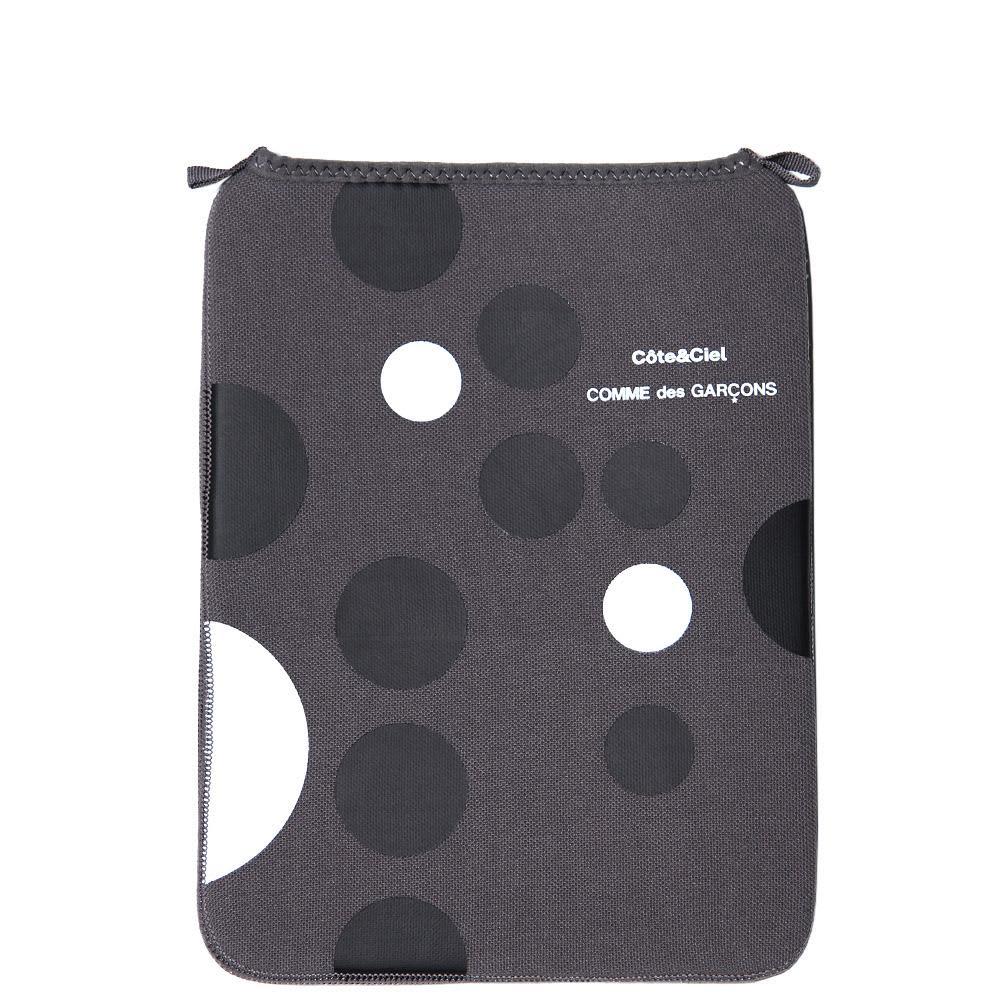 Comme des Garcons x Cote&Ciel SA0030 iPad Case - Grey
