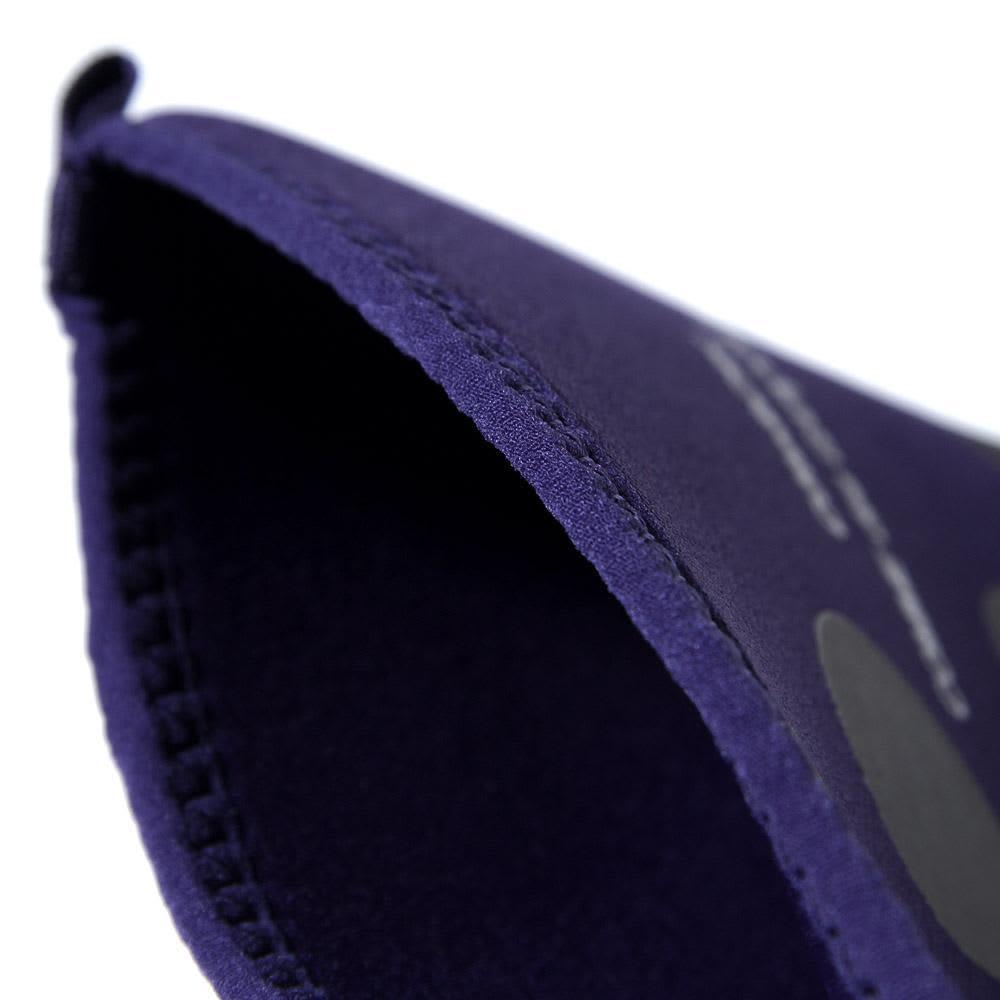 Comme des Garcons x Cote&Ciel SA0030 iPad Case - Blue