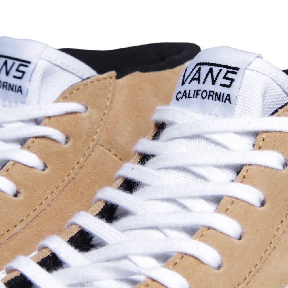Vans California Mid Skool '77 CA - Bone Brown