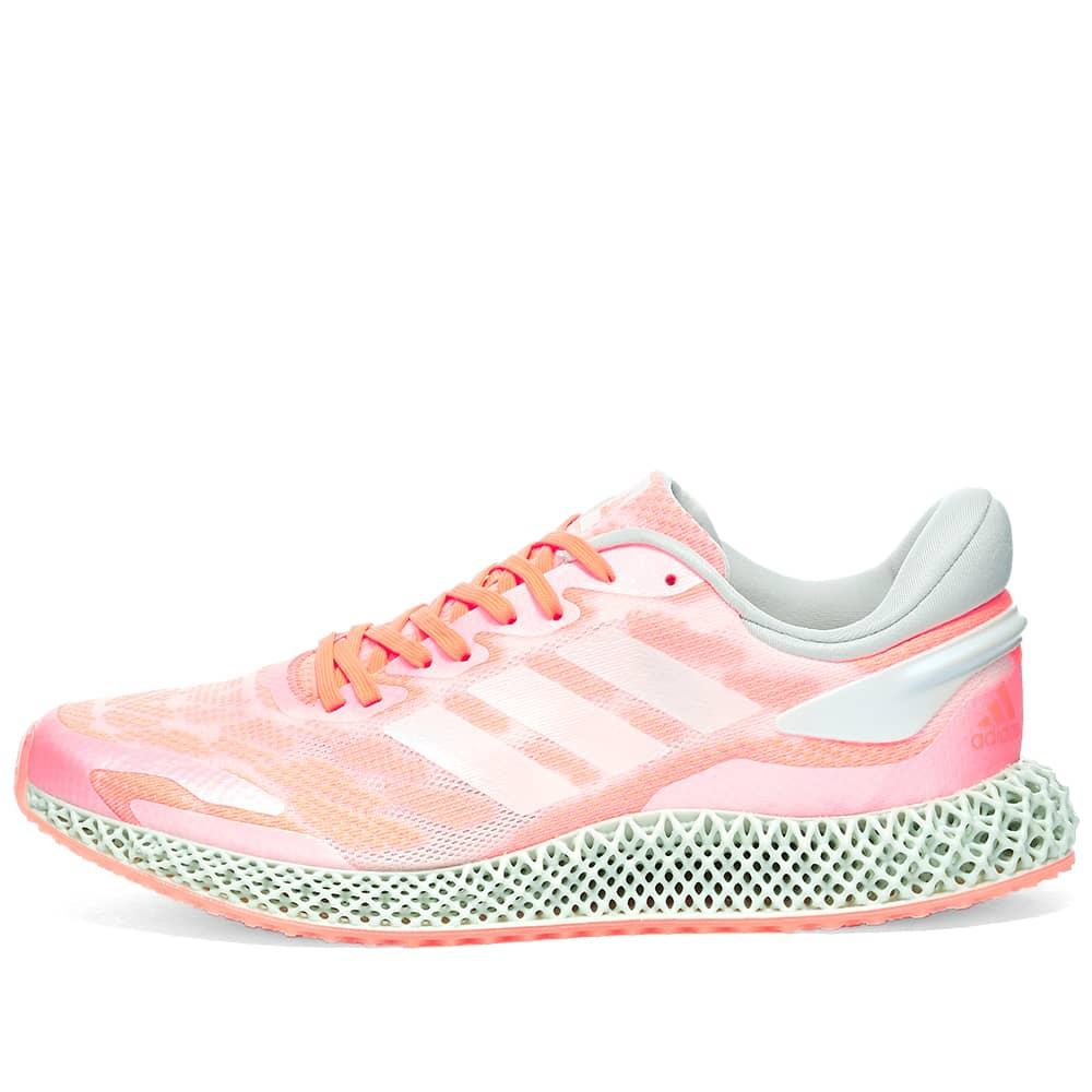 Adidas 4D 1.0 - Multi